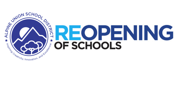 Reopening of School